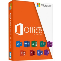 Licencia Microsoft Office 2016 Pro Plus