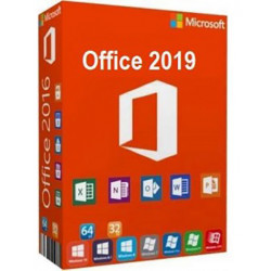 Licencia Microsoft Office 2019 Pro Plus