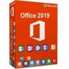 Licencia Microsoft Office 2019 Pro Plus